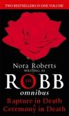 J.D. Robb omnibus