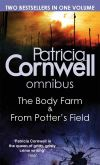 Patricia Cornwell omnibus