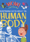 Surprising facts about the human body