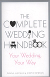 The Complete Wedding Handbook