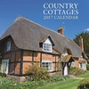 2017 Calendar: Country Cottages