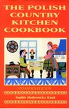 The Polish country kitchen cookbook