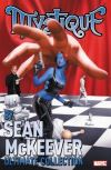 Mystique By Sean Mckeever Ultimate Collection