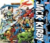 Marvel legacy of Jack Kirby
