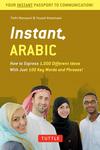 Instant Arabic