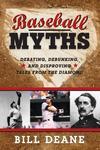 Baseball myths