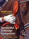 The successful dressage competitor