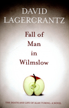 Fall of man in Wilmslow