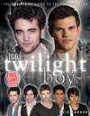 100% Unofficial the Twilight Boys