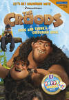 Lets Get Colouring With the Croods (fs)