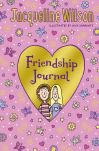 Jacqueline Wilson Friendship Journal