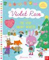 Violet Rose and the very snowy winter