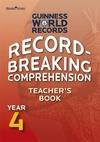 Record Breaking Comprehension Year 4 Teacher's Book