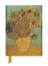 Van Gogh: Sunflowers...