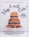 Jacket Image for Say It With Cake