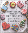 Jacket Image for Biscuiteers Book of Iced Biscuits