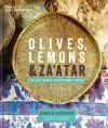 Jacket image for Olives, Lemons and Za'atar by Rawia Bishara (author)