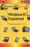 Windows 8.1 explained