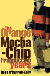 Ross O'Carroll-Kelly, the orange mocha-chip frappuccino years