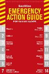 Seawise emergency action guide & safety checklists for sailing yachts
