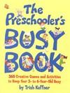 The preschooler's busy book