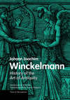 """History of the Art of Antiquity"" by Johann Joachim Winckelmann (author)"