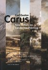 """Nine Letters on Landscape Painting"" by Carl Gustav Carus (author)"