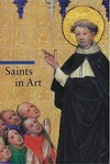 """Saints in Art"" by Rosa Giorgi (author)"