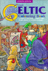 Celtic Colouring Book
