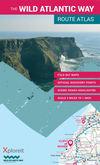 The Wild Atlantic Way Route Atlas: Ireland's Journey West 2015