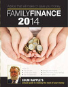 Family Finance 2014: Colm Rapple's Annual Guide to Making the Most of Your Money