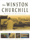 Jacket Image For: Sir Winston Churchill - His Life and Paintings