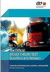 The official driver theory test for trucks & buses