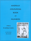 Andrius' Colouring Book of Numbers