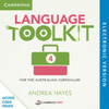 Language Toolkit 4 for the Australian Curriculum