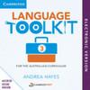 Language Toolkit 3 for the Australian Curriculum