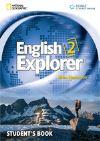 English Explorer 2 with MultiROM