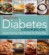 Betty Crocker Diabetes Cookbook