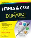 HTML5 & CSS3 for dummies¬