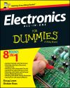 Electronics all-in-one for dummies¬