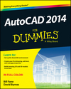 Autocad¬ 2014 for dummies¬