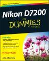 Nikon D7200 for dummies