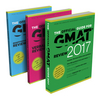 The official guide for GMAT review 2017