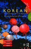 Colloquial Korean