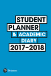 Student Planner and Academic Diary 2017-2018