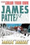 Color Your Own James Patterson