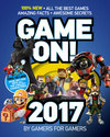 Game on! 2017