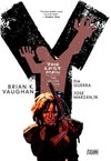 Y, the last man. Book two