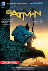 Batman. Volume 5 Zero Year-Dark City