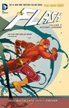 The Flash.History lessons volume 5 Hsitory lessons